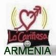 LA CARIÑOSA ARMENIA