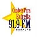 CANDELA PURA ESTRELLA 91.9 FM - VENEZUELA