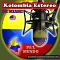 KOLOMBIA STEREO BALADAS Y BOLEROS MIAMI