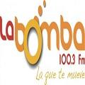 LA BOMBA 100.3 FM ESPAÑA