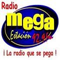 RADIO MEGA ESTACION - SANTO DOMINGO - ECUADOR