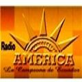 RADIO AMERICA - QUITO - ECUADOR