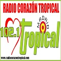 TROPICAL FM MADRID ESPAÑA