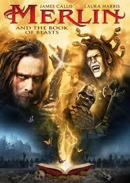 Merlin y el Libro de las Bestias (2010)