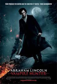 Abraham Lincoln - Cazador De Vampiros (2012)