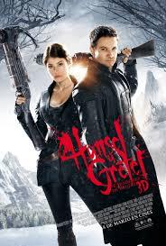 Hansel Y Gretel - Cazadores De Brujas (2013)