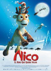 Nico el reno
