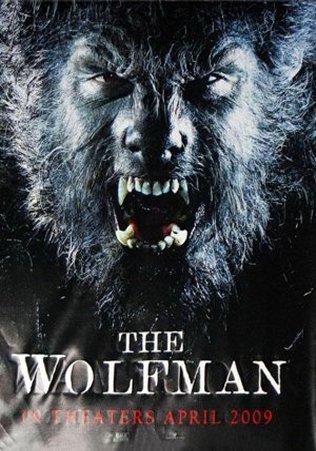 El Hombre Lobo (The Wolfman)